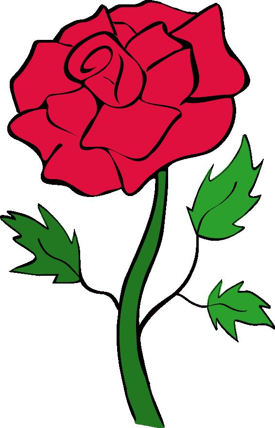 Rose Petals Clipart | Free download best Rose Petals Clipart ... jpg library