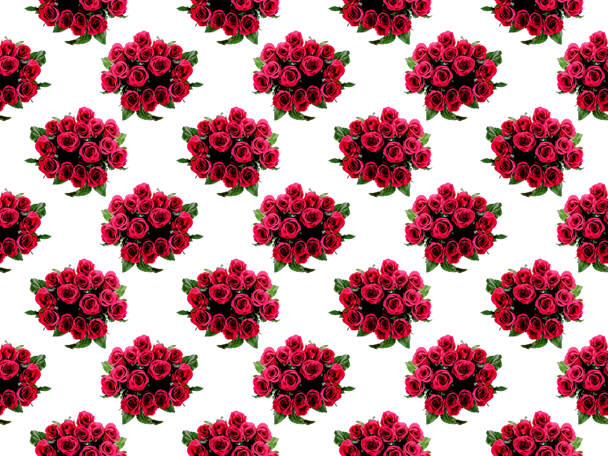 Rose pattern clipart svg stock Roses pattern clipart images gallery for free download ... svg stock