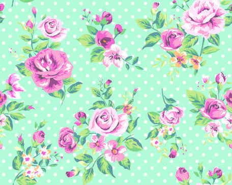 Rose pattern clipart clipart transparent Free Romantic Rose vector pattern Clipart and Vector ... clipart transparent