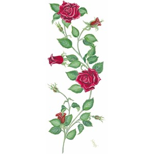 Rose vines clipart picture royalty free library Free Rose Vine Cliparts, Download Free Clip Art, Free Clip ... picture royalty free library