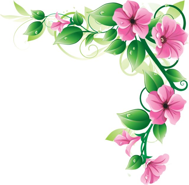 Roses and lilys clipart banner freeuse stock Lily Flower Clipart | Free download best Lily Flower Clipart ... banner freeuse stock
