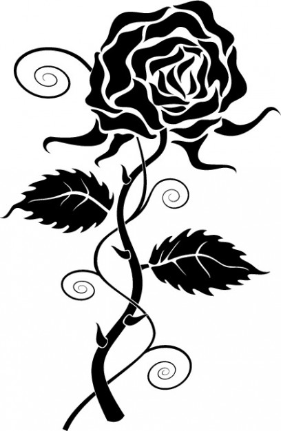 Roses cliparts clipart freeuse stock Roses cliparts - ClipartFest clipart freeuse stock