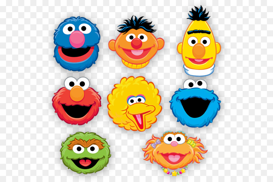 Rosita clipart image royalty free library Bert Sesame Street clipart - Elmo, Emoticon, Smile ... image royalty free library