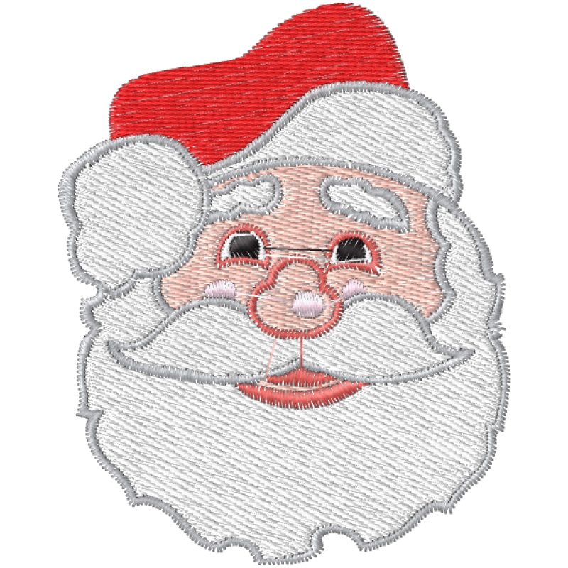 Rosto papai noel clipart png freeuse download Rosto de papai noel clipart images gallery for free download ... png freeuse download