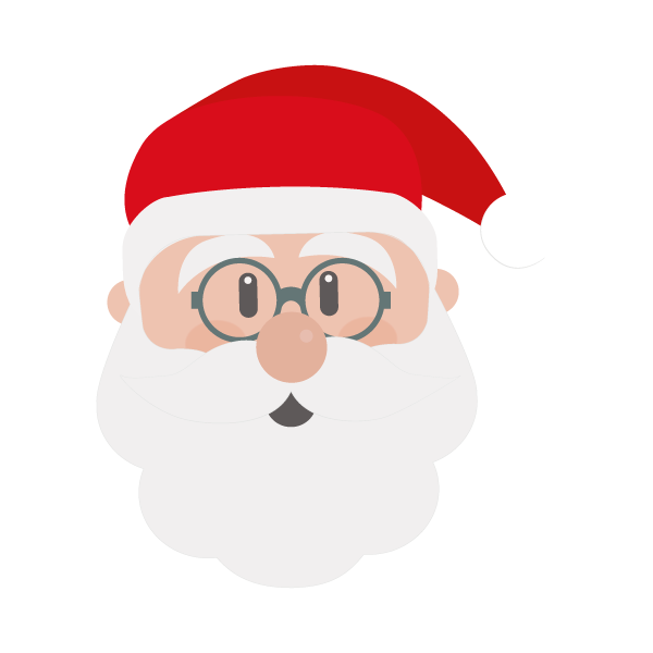 Rosto papai noel clipart clipart transparent library Rosto de papai noel clipart images gallery for free download ... clipart transparent library