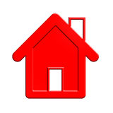 Rotes haus clipart clip freeuse stock Rotes haus clipart - ClipartFest clip freeuse stock