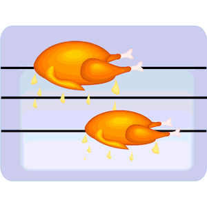 Rotessire clipart clipart transparent library Free Rotisserie Cliparts, Download Free Clip Art, Free Clip ... clipart transparent library