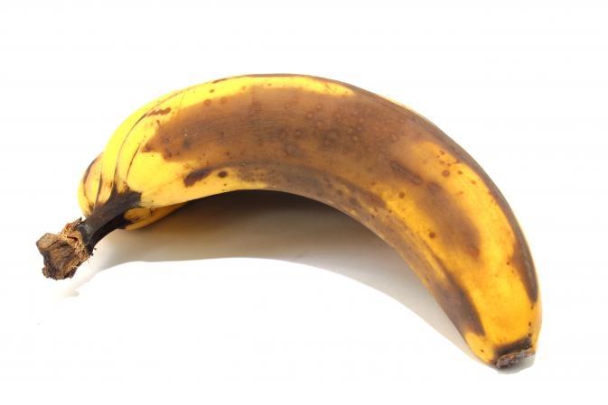 Rotten banana clipart clip library stock Rotten Banana Clipart - Clip Art Library clip library stock