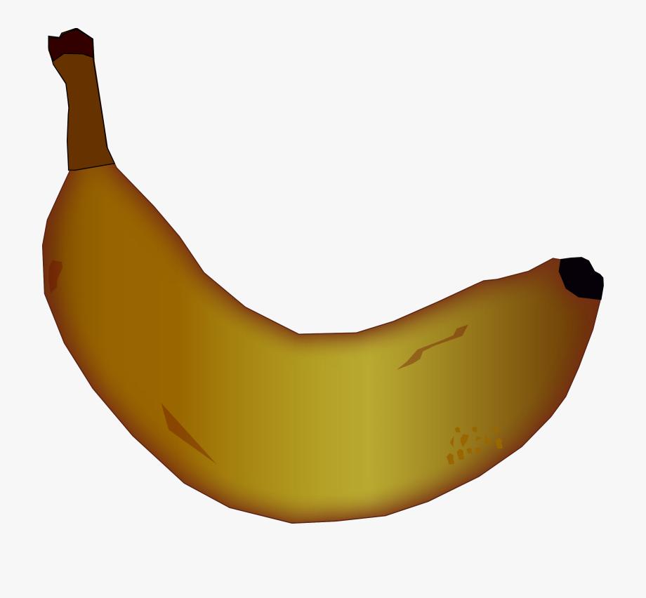Rotten banana clipart image royalty free stock Rotten Food Clipart - Rotten Banana Clipart, Cliparts ... image royalty free stock