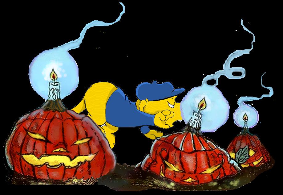 Rotten pumpkin clipart banner free stock Ferald.net | Ferald Characters - Ferald.net | The Official Ferald ... banner free stock