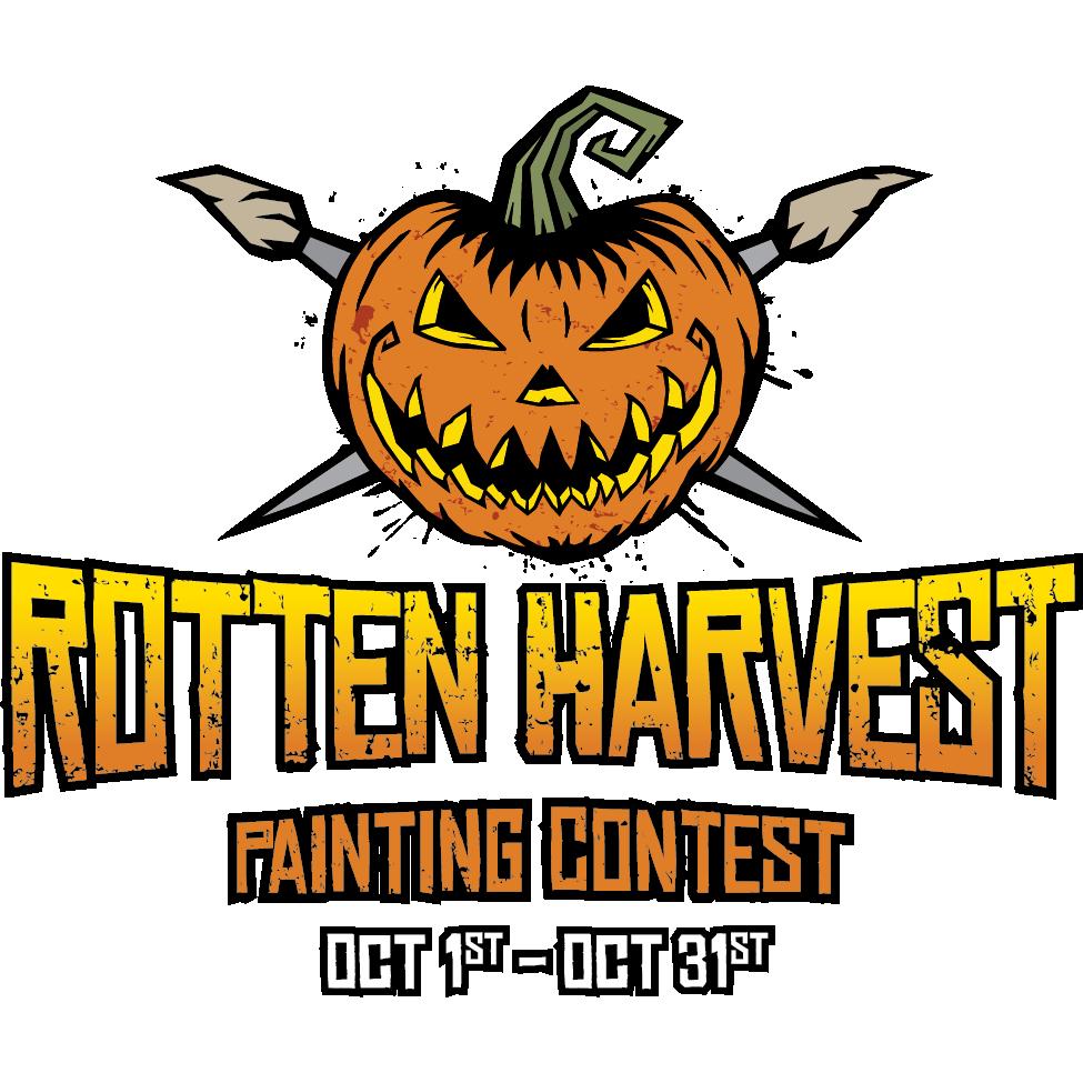 Rotten pumpkin clipart clip art free Rotten Harvest 2016 — Wyrd Games clip art free