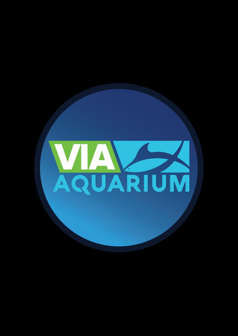 Rotterdam aquarium clipart banner library library Rest Your Fins – VIA Aquarium NY banner library library