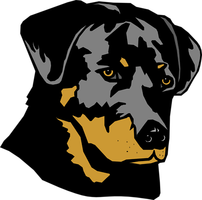 Rottwieler clipart jpg royalty free Free Cliparts Rottweiler Puppy, Download Free Clip Art, Free ... jpg royalty free