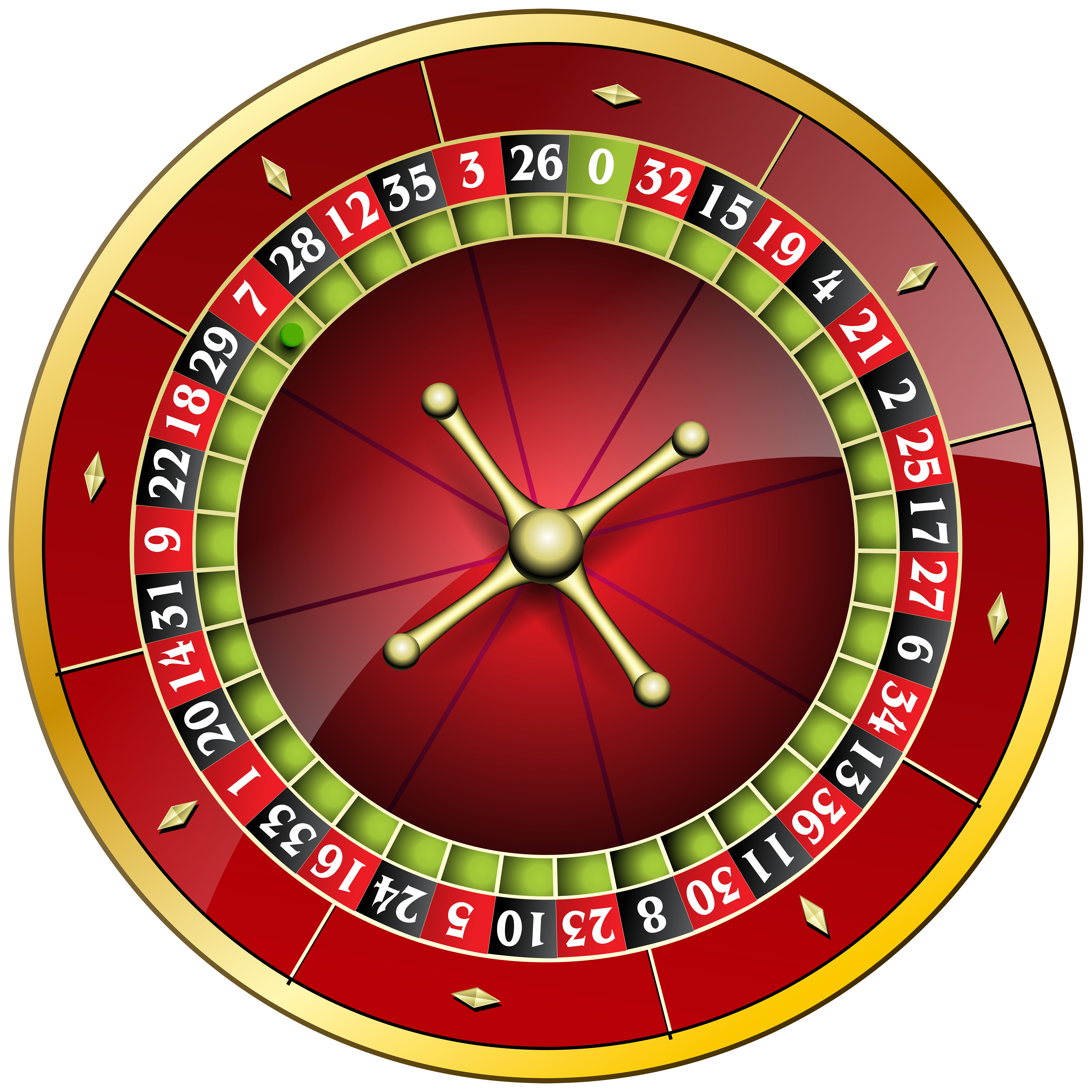 Roulette clipart png freeuse stock Roulette PNG Clip Art - Best WEB Clipart png freeuse stock