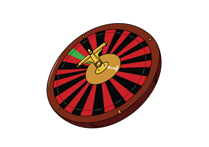 Roulette clipart banner free download Free Clipart: Roulette Wheel   casino banner free download