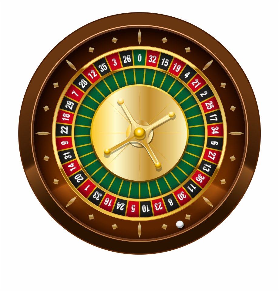 Roulette table clipart picture stock American Roulette - Casino Roulette Wheel Png Free PNG ... picture stock