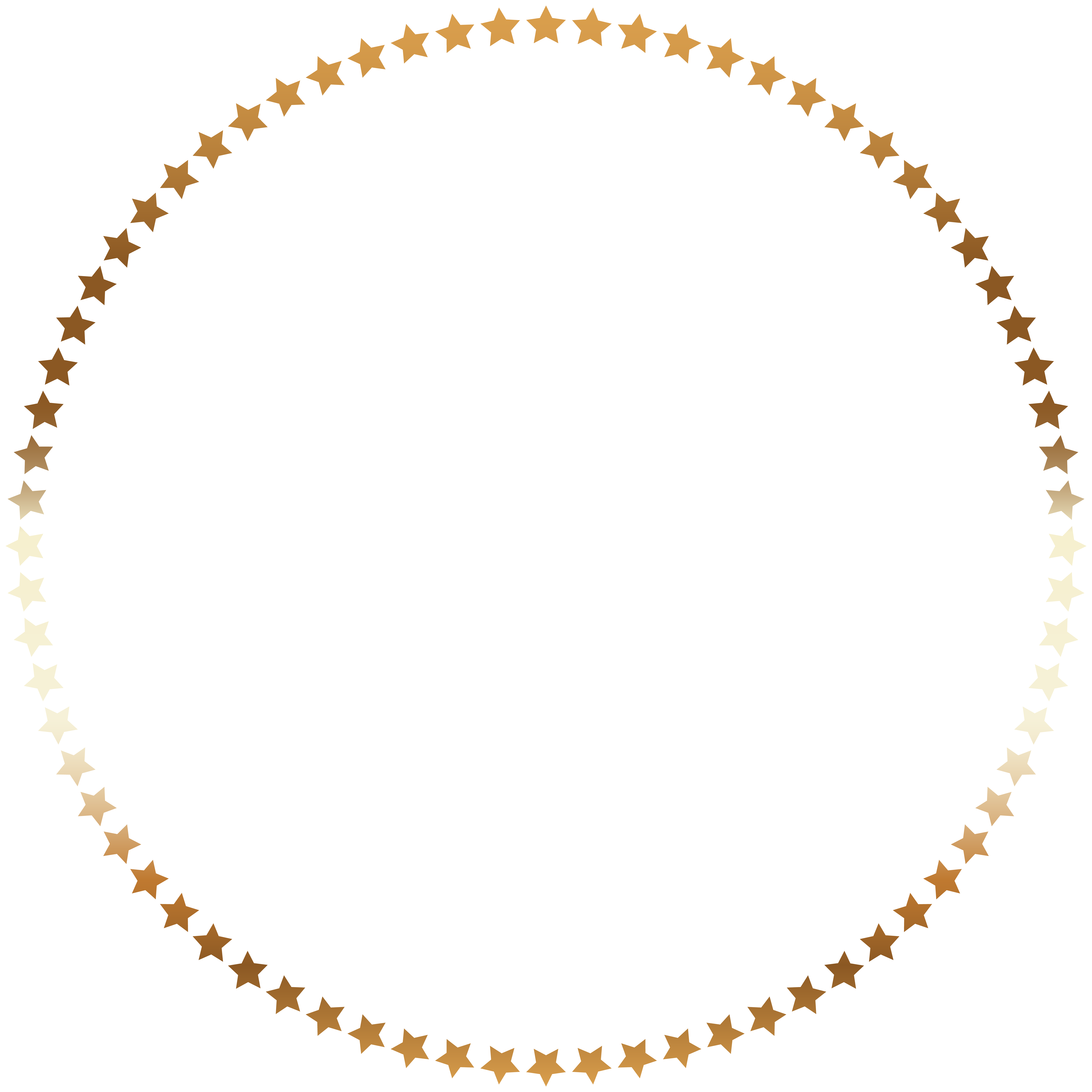 Round border clipart for kids png transparent download Stars PNG Round Border Frame | Gallery Yopriceville - High ... png transparent download