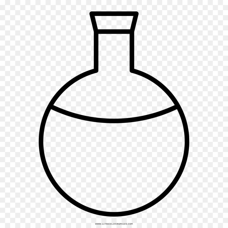 Round bottom flask clipart clip art transparent library Book Black And White clip art transparent library