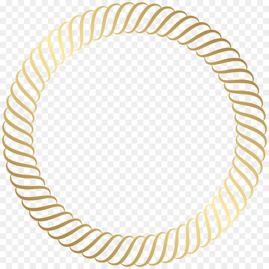 Round circle gold border with white center clipart graphic download Frame Gold Frame png download - 8000*8000 - Free Transparent ... graphic download