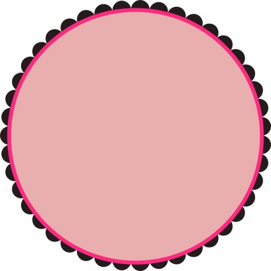 Round vector clipart clipart freeuse download Round Flower Clipart | Free download best Round Flower ... clipart freeuse download