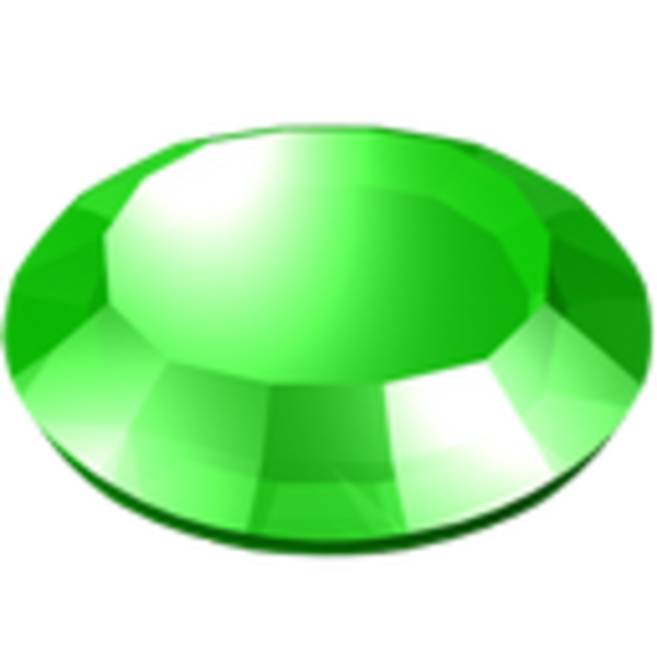 Round emerald gems cliparts image free library Free Gem Cliparts, Download Free Clip Art, Free Clip Art on ... image free library