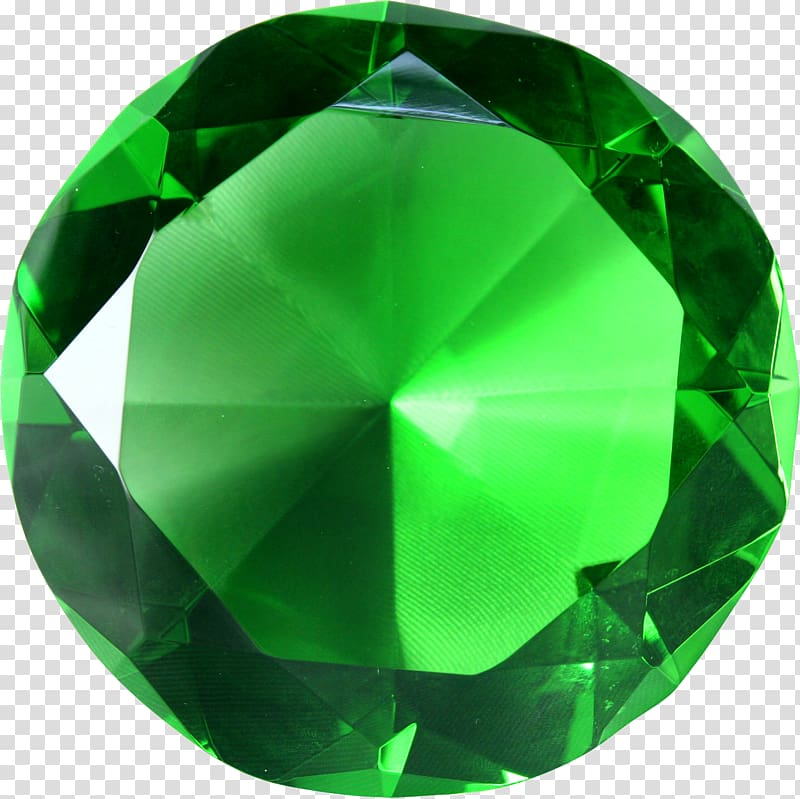Round emerald gems cliparts image Emerald Computer file, Emerald transparent background PNG ... image