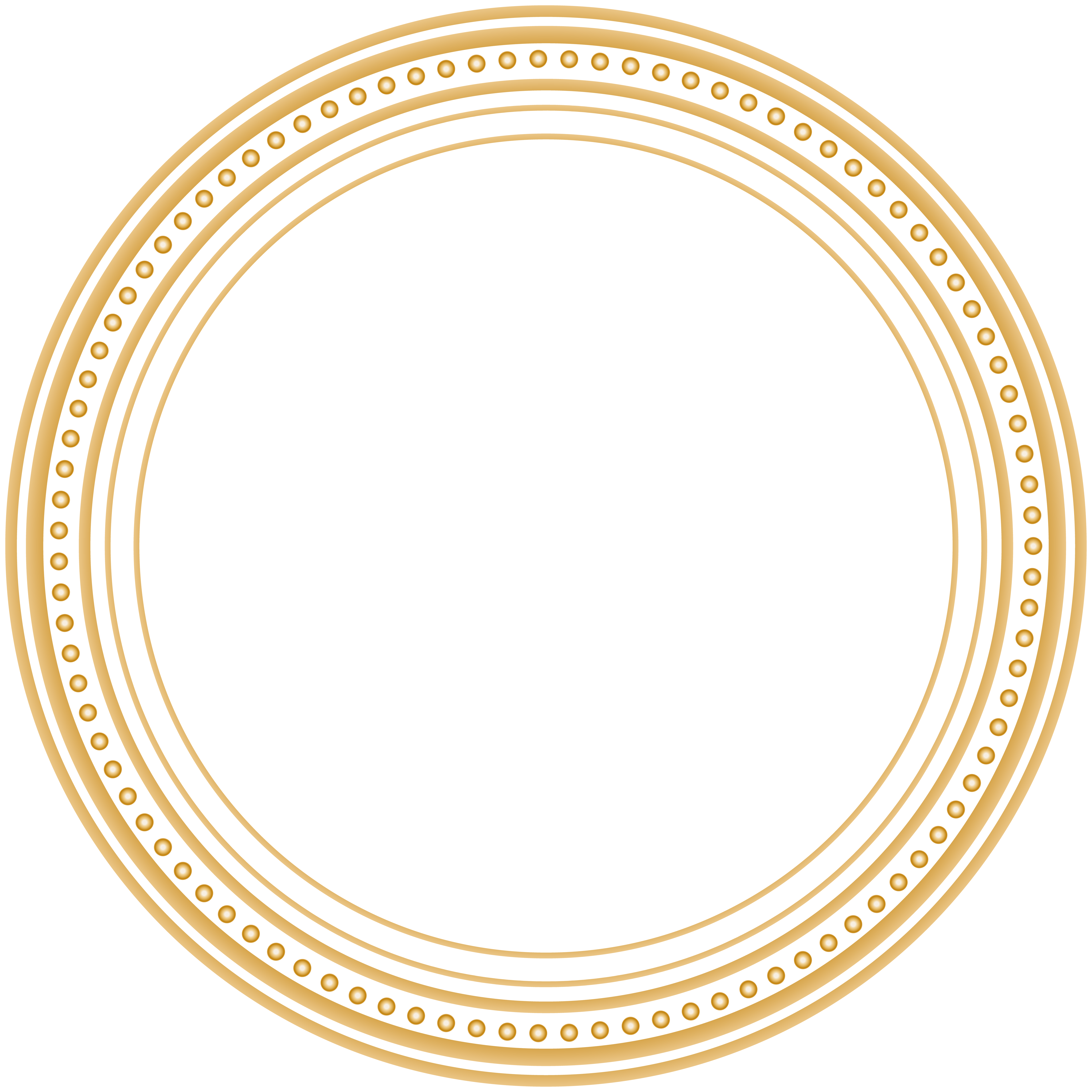 Round picture frame clipart jpg freeuse download Round Frame Clip Art PNG Image | Gallery Yopriceville ... jpg freeuse download