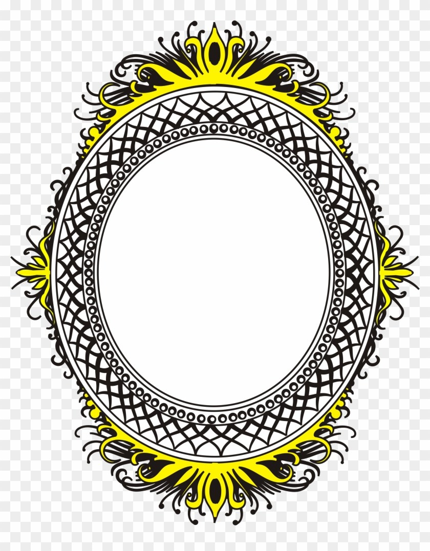 Round shape design clipart vector free stock Round shape design clipart png 6 » Clipart Portal vector free stock