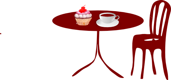 Round tea table clipart banner transparent download Kitchen Table Clipart | Free download best Kitchen Table ... banner transparent download