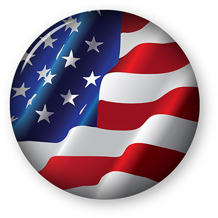 Round us flag clipart png freeuse Round us flag clipart - ClipartFest png freeuse