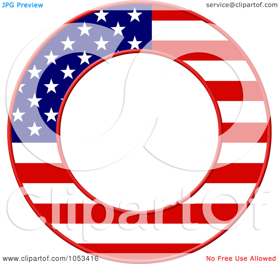 Round us flag clipart clip art royalty free stock Round us flag clipart - ClipartFest clip art royalty free stock