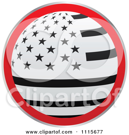 Round us flag clipart clipart royalty free stock Royalty-Free (RF) United States Flag Clipart, Illustrations ... clipart royalty free stock