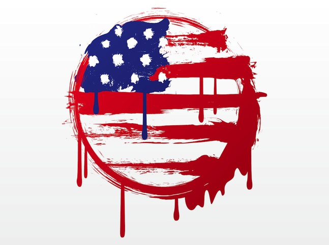 Round us flag clipart vector American Flag Vector - Download 1,000 Vectors (Page 1) vector