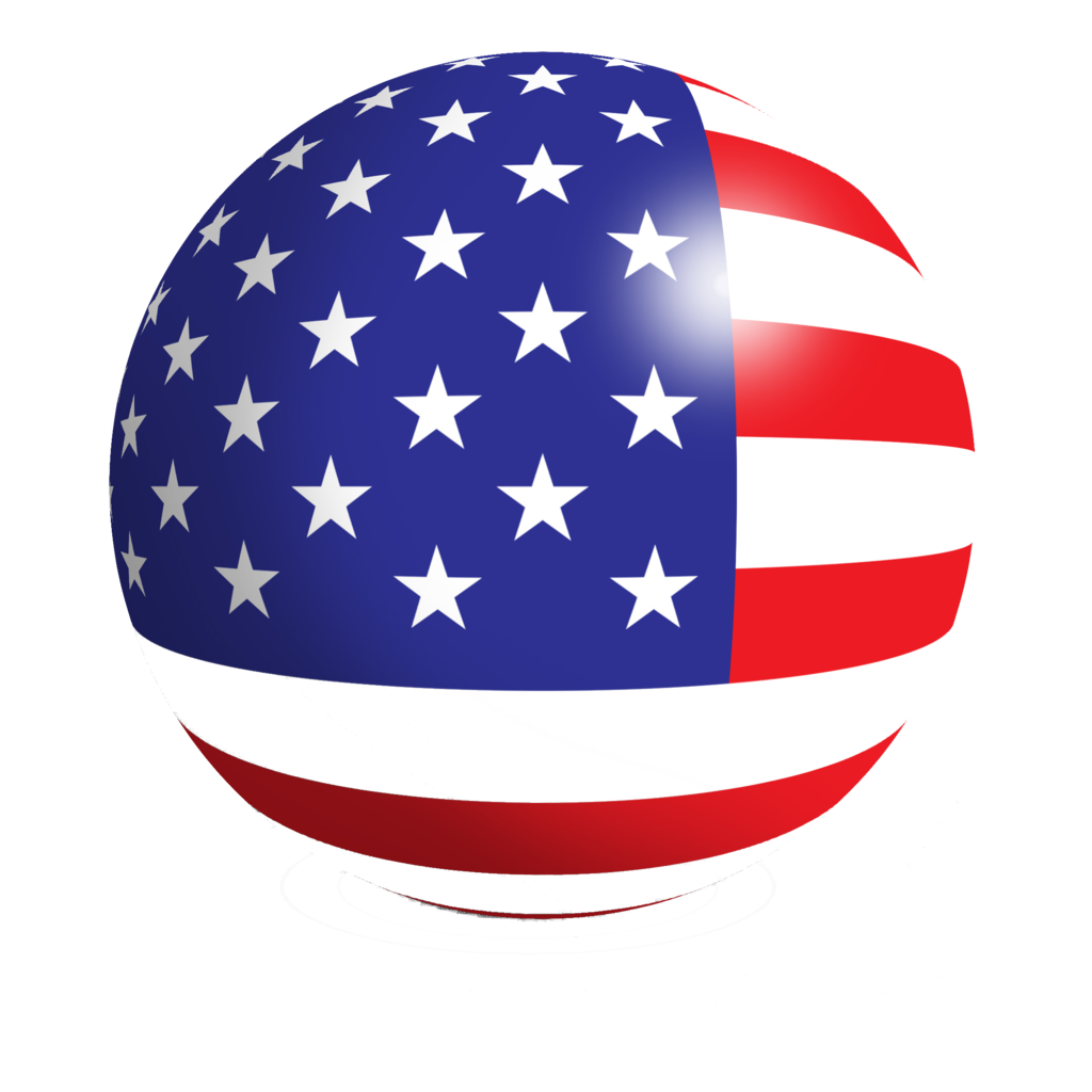 Us flag clipart free freeuse download Round us flag clipart - ClipartFest freeuse download