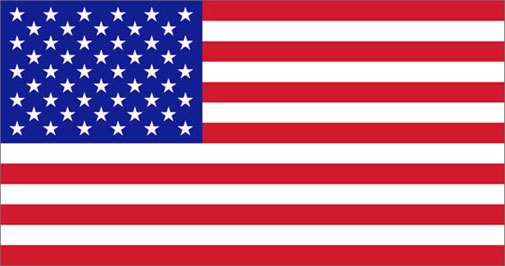 Round us flag clipart clipart royalty free stock Free American Flag Gifs - American Flag Animations - Patriotic Clipart clipart royalty free stock