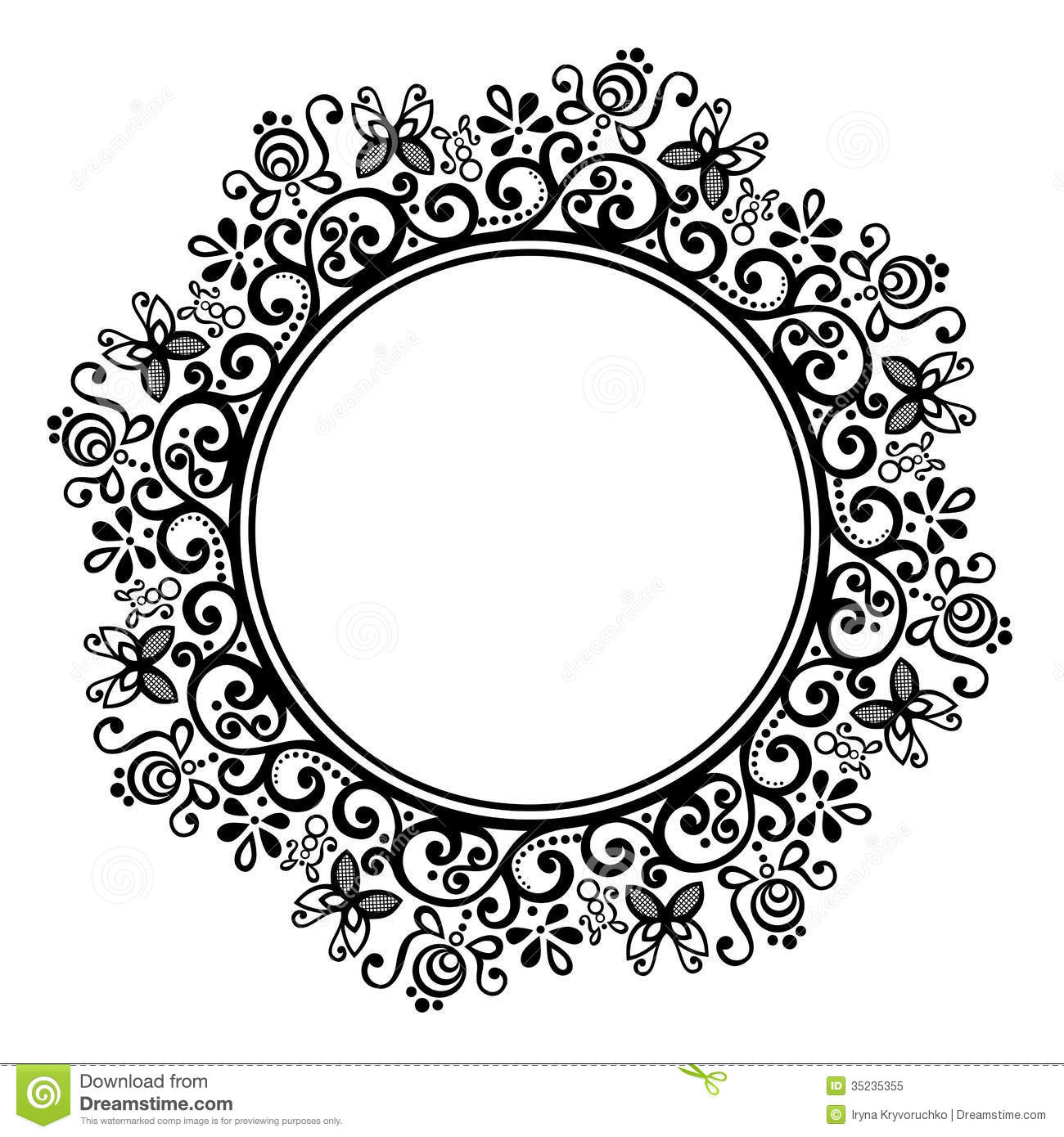 Round vector clipart clipart free download Round Vector Clipart clipart free download