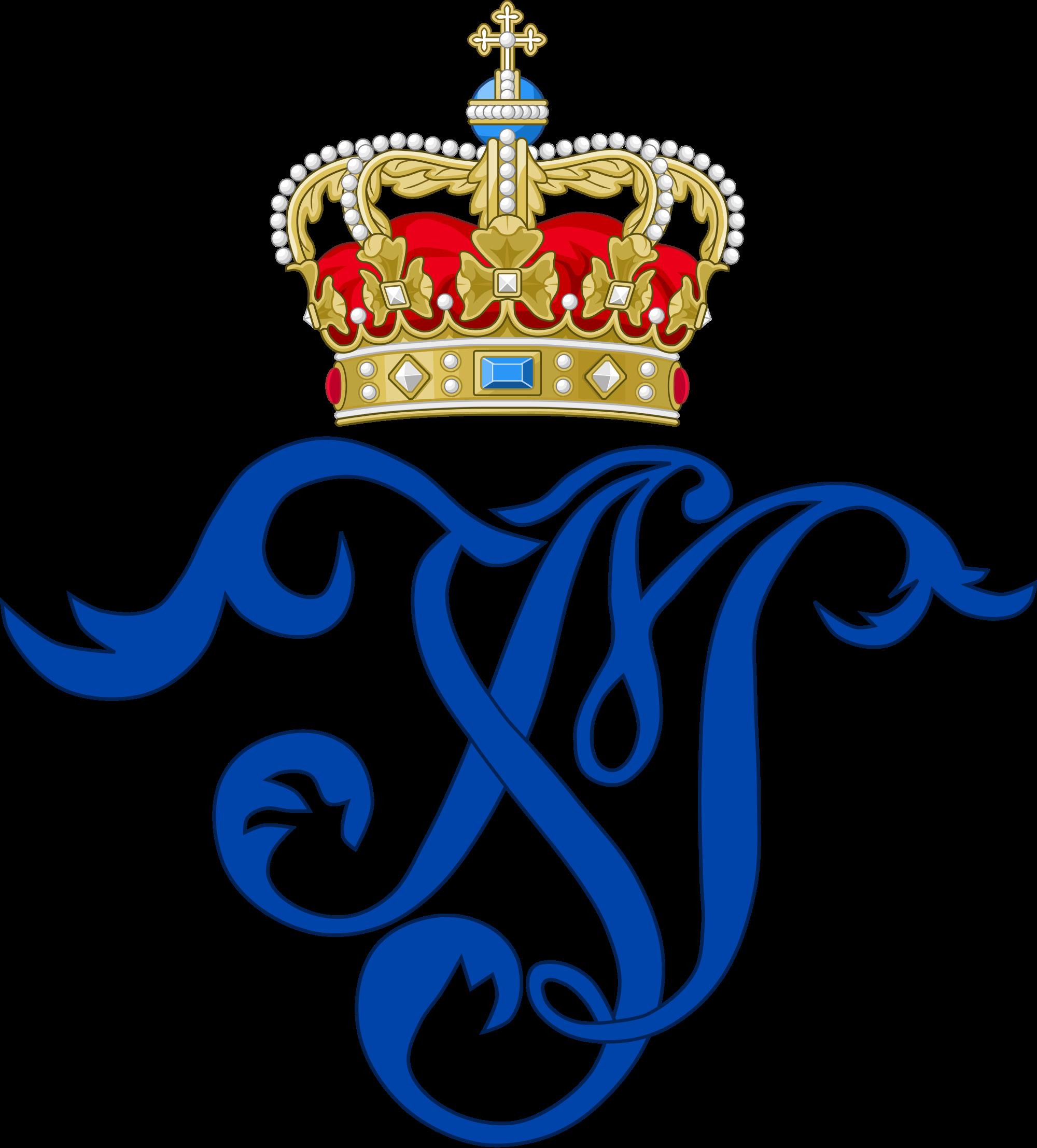 Rounded top queen crown clipart royalty free stock Queen Juliane Marie of Denmark | Juliane Marie Queen of Denmark ... royalty free stock