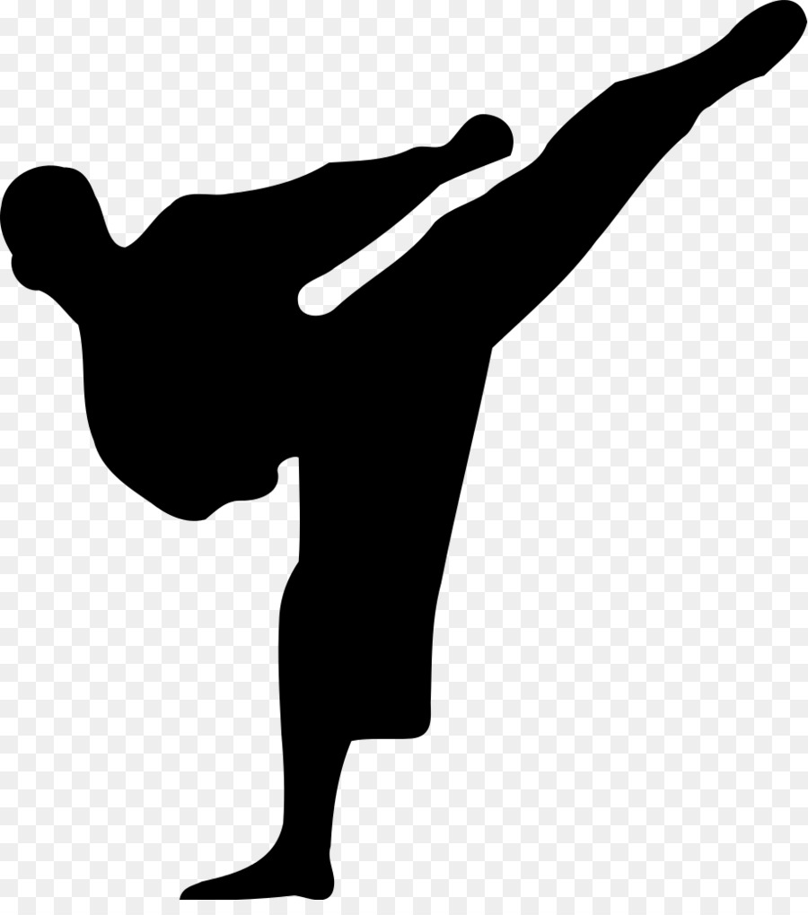 Roundhouse kick clipart image free Hand Cartoontransparent png image & clipart free download image free