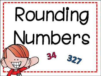 Rounding to the nearest ten and hundred clipart freeuse stock Rounding to the Nearest Ten and Hundred: Introduction Power Point freeuse stock