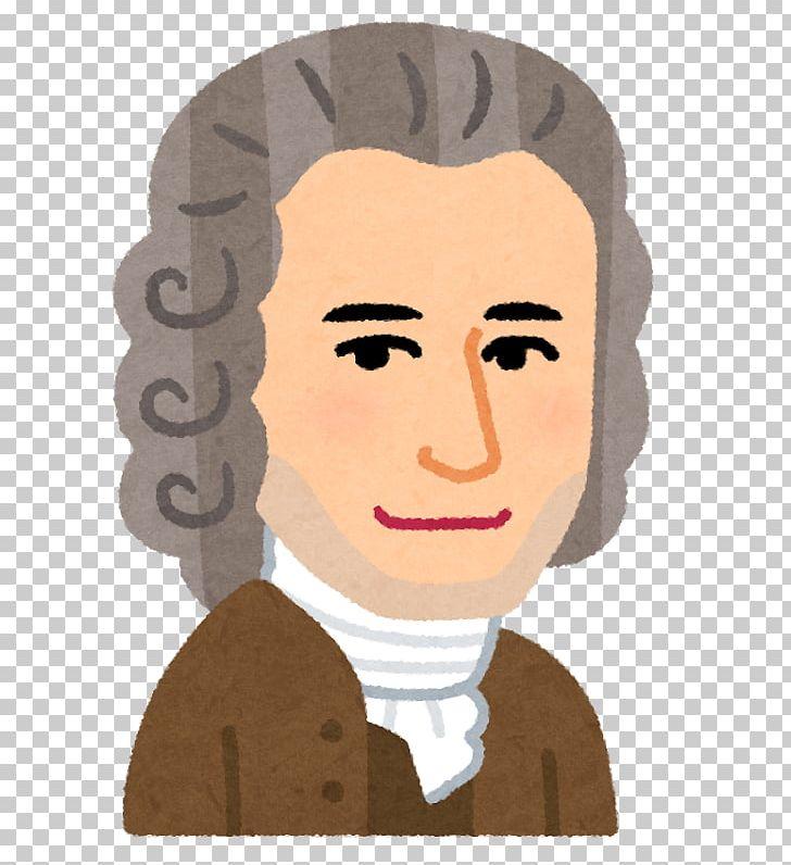 Rousseau clipart