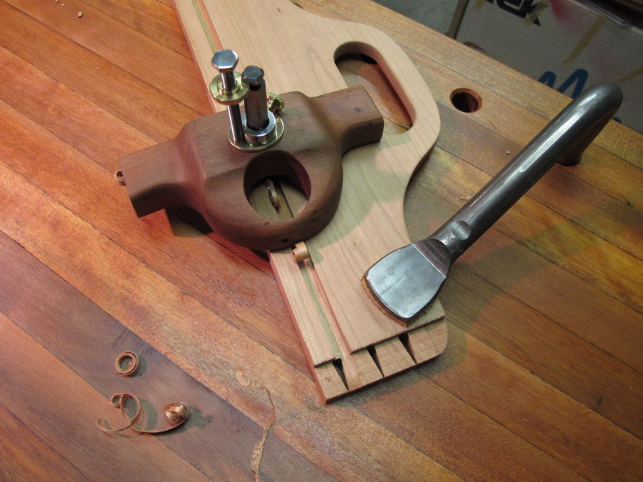 Router plane picture library Old Woman's Tooth Router Plane (OWT) - by Tym @ LumberJocks.com ... picture library
