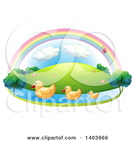 Row 1 clipart jpg freeuse library Royalty-Free (RF) Ducks In A Row Clipart, Illustrations, Vector ... jpg freeuse library