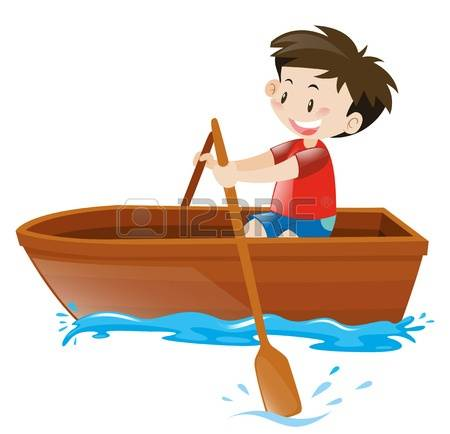 Row boat clipart clip black and white download 558 Rowboat Stock Vector Illustration And Royalty Free Rowboat Clipart clip black and white download