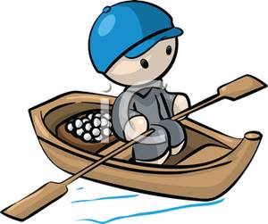 Row boat clipart png transparent Rowing a boat clipart - ClipartFest png transparent