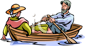 Row boat clipart png free download Cute rowboat clipart - ClipartFest png free download