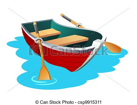 Row boat clipart black and white library Row boat Clipart and Stock Illustrations. 2,391 Row boat vector ... black and white library