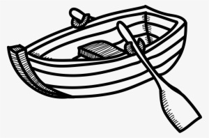 Row boat clipart black and white black and white download Row Boat PNG, Transparent Row Boat PNG Image Free Download ... black and white download
