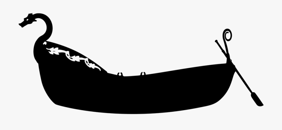 Row boat silhouette clipart banner royalty free library Dragon Rowboat Silhouette Boat Ship Vehicle - Old Boat Png ... banner royalty free library