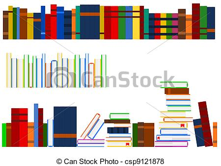 Row books clipart clip download Row books Vector Clipart Illustrations. 1,042 Row books clip art ... clip download