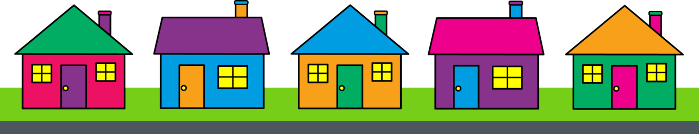 Free clipart house image clipart free stock Homes Clipart & Homes Clip Art Images - ClipartALL.com clipart free stock
